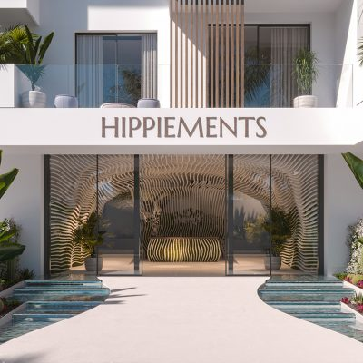 Hippiements Entrance_1